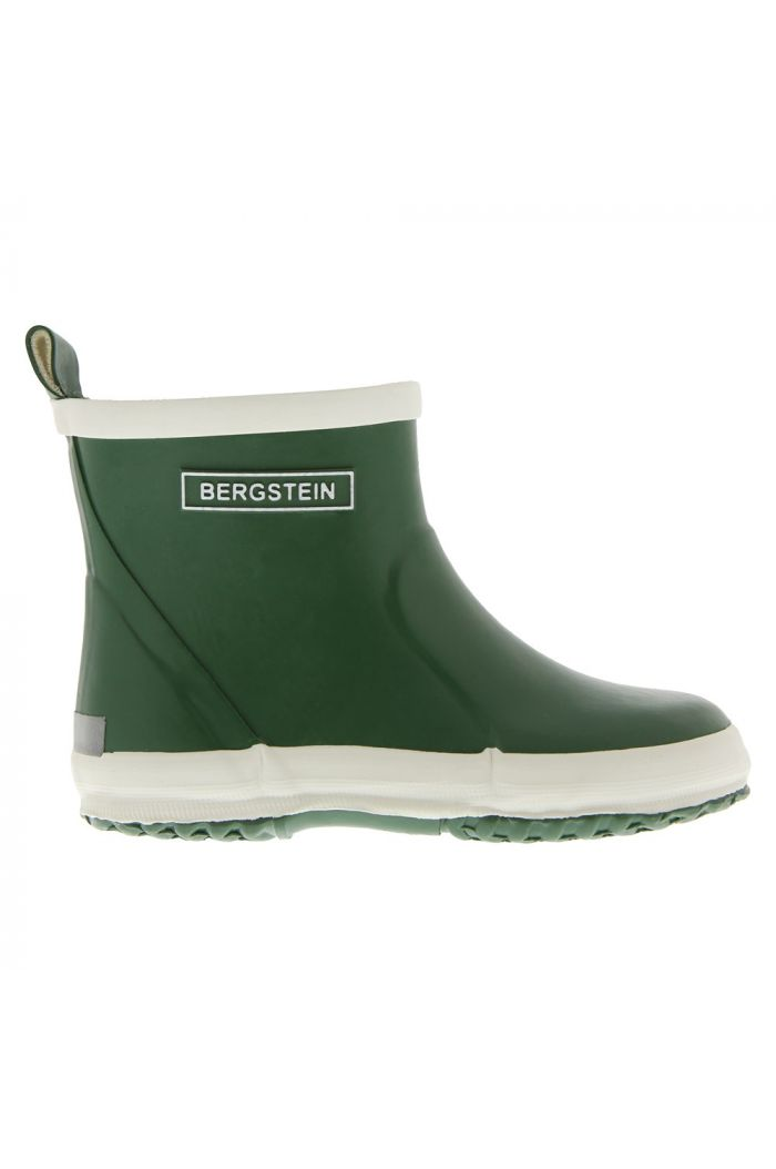 Bergstein Chelseaboot Forest Green