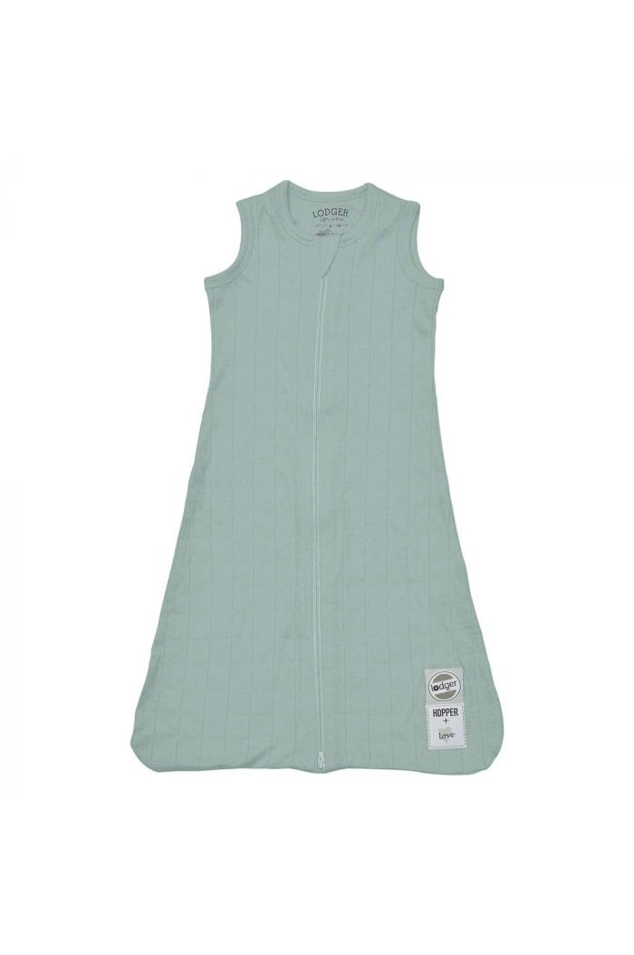 Lodger Hopper Sleeveless Solid Feather