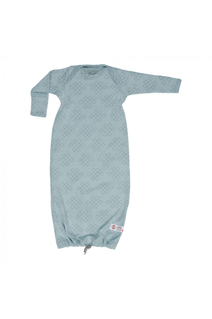 Lodger Hopper newborn Empire Sleeping bag Ocean