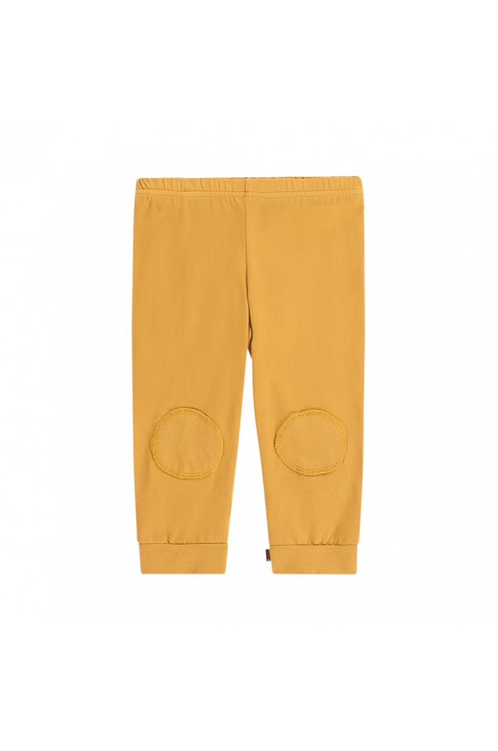 House Of Jamie Knee Pad Legging Honey Mustard