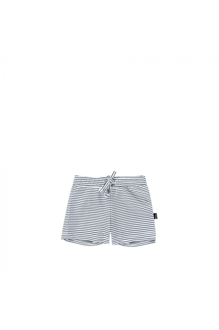 House Of Jamie Boys Swimshort Little Stripes