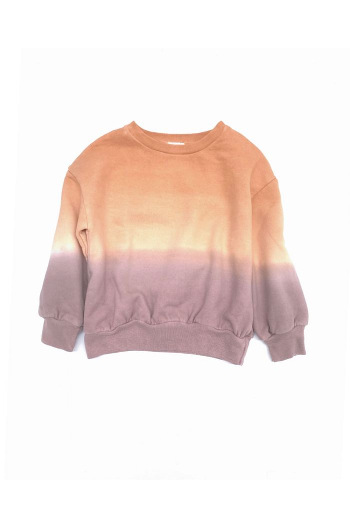 Longlivethequeen sweater Orange