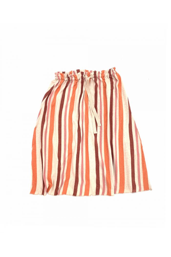 Longlivethequeen Skirt Stripe