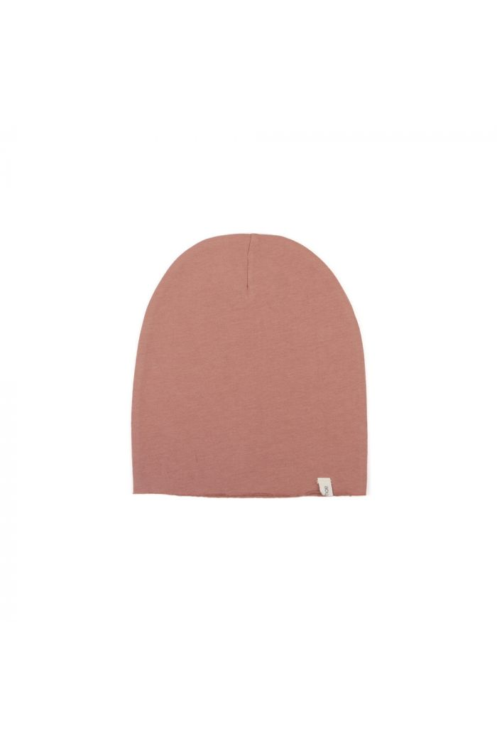 Phil&Phae Beanie Dusty Blush