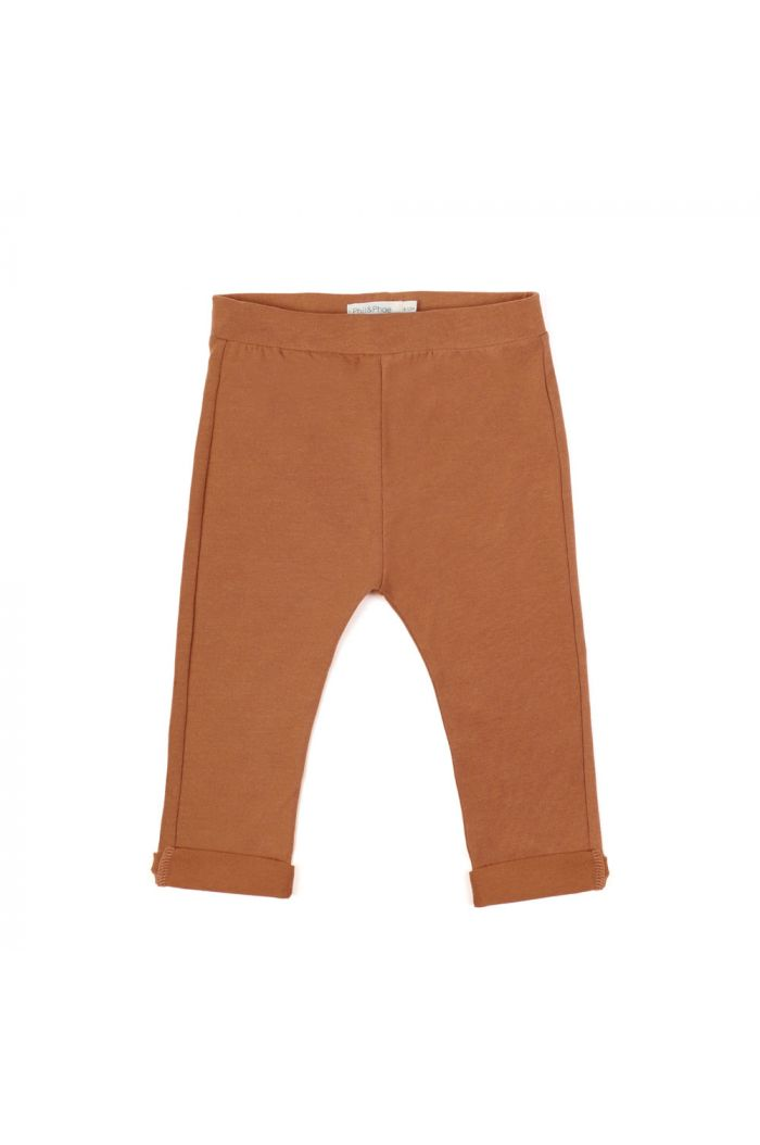 Phil&Phae Basic jersey pants Hazel