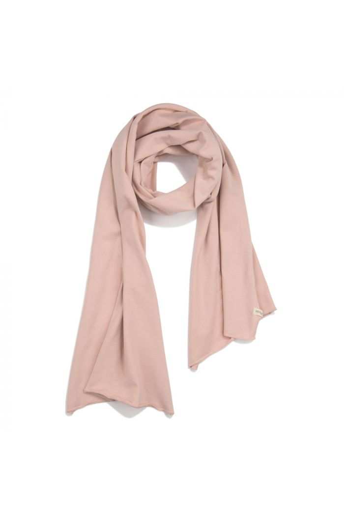 Phil&Phae Basic scarf Blush