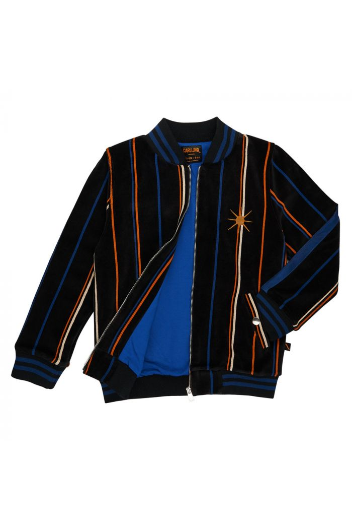 CarlijnQ Bomber Stripes