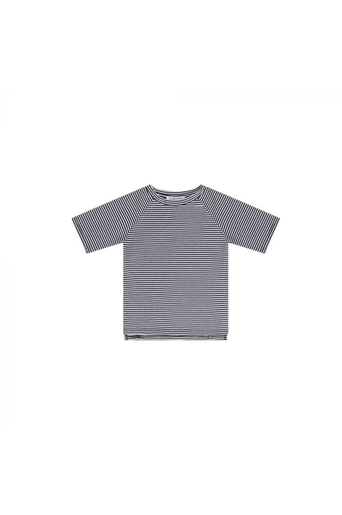 Mingo T-shirt Jersey Stripes