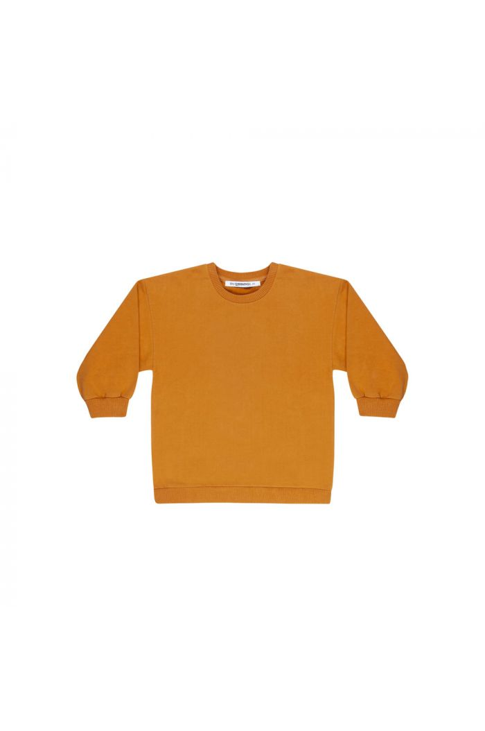 Mingo Oversized sweater Sudan