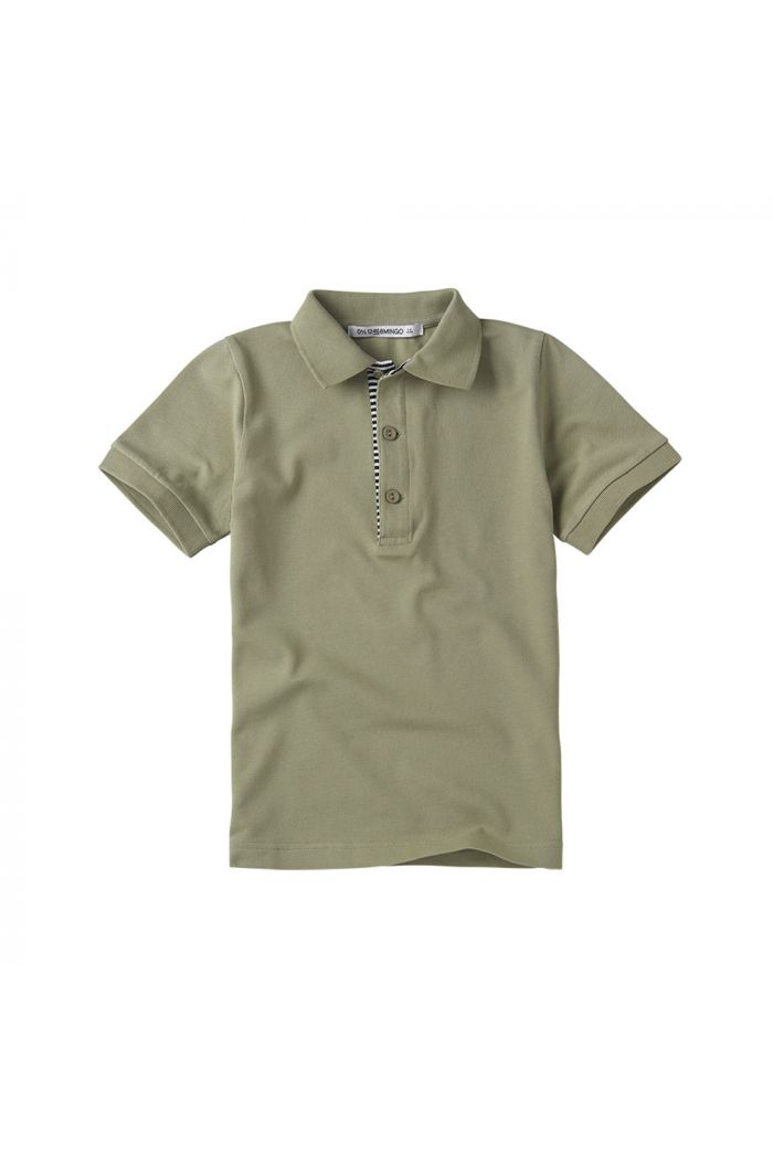 Mingo Polo Laurel Oak