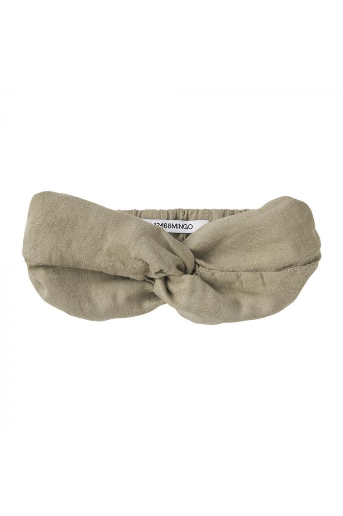 Mingo Headband Laurel Oak