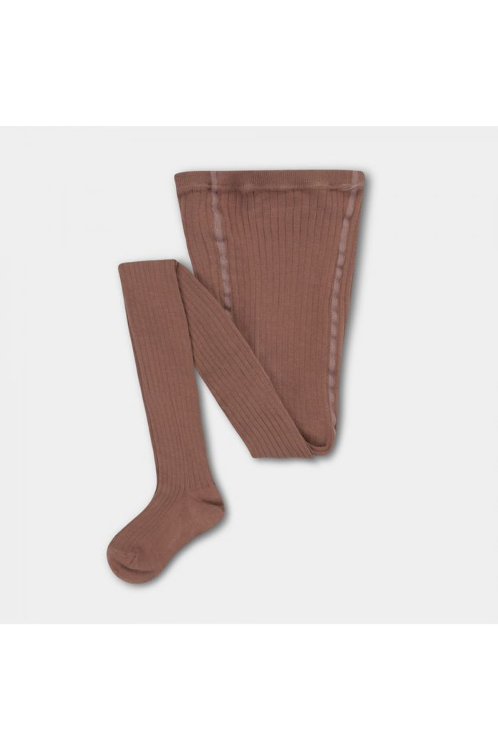 Repose AMS tights russet solid