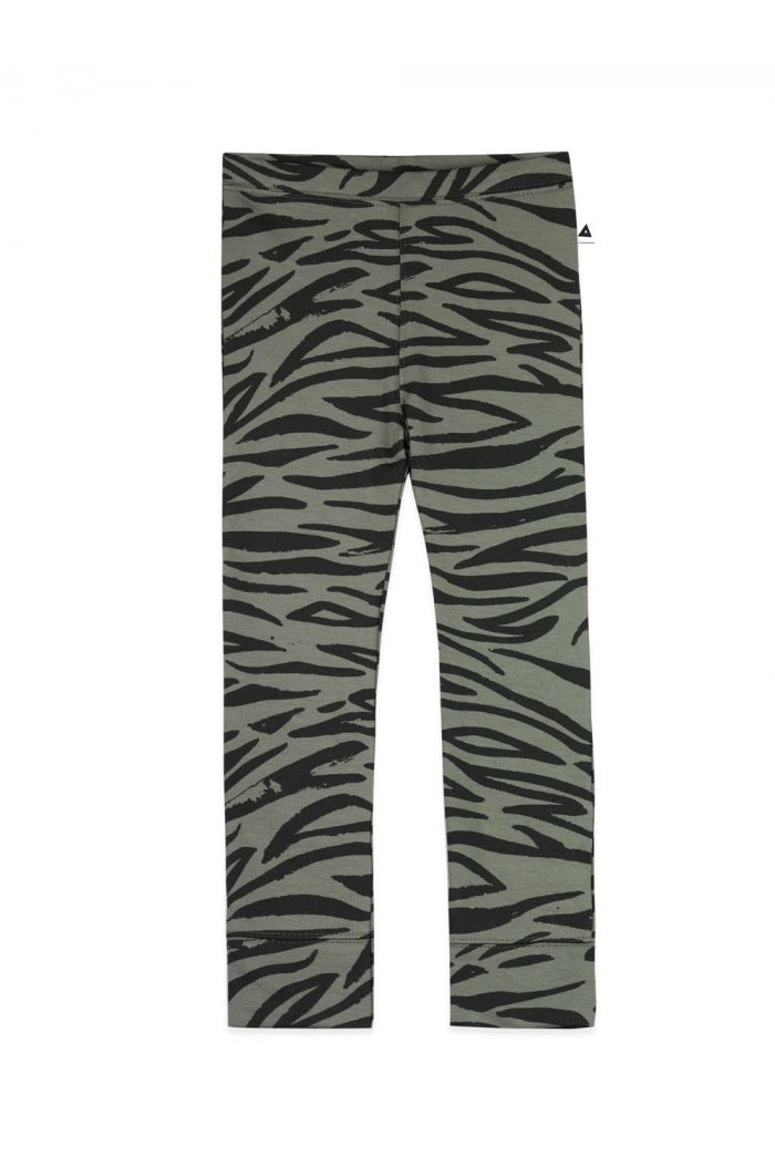 Ammehoela James sweatpants Army Tiger