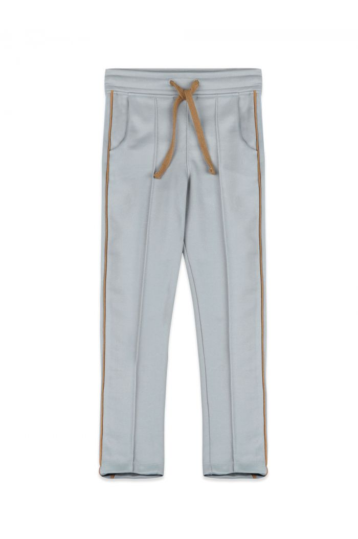 Ammehoela Jax trackpants Light Blue