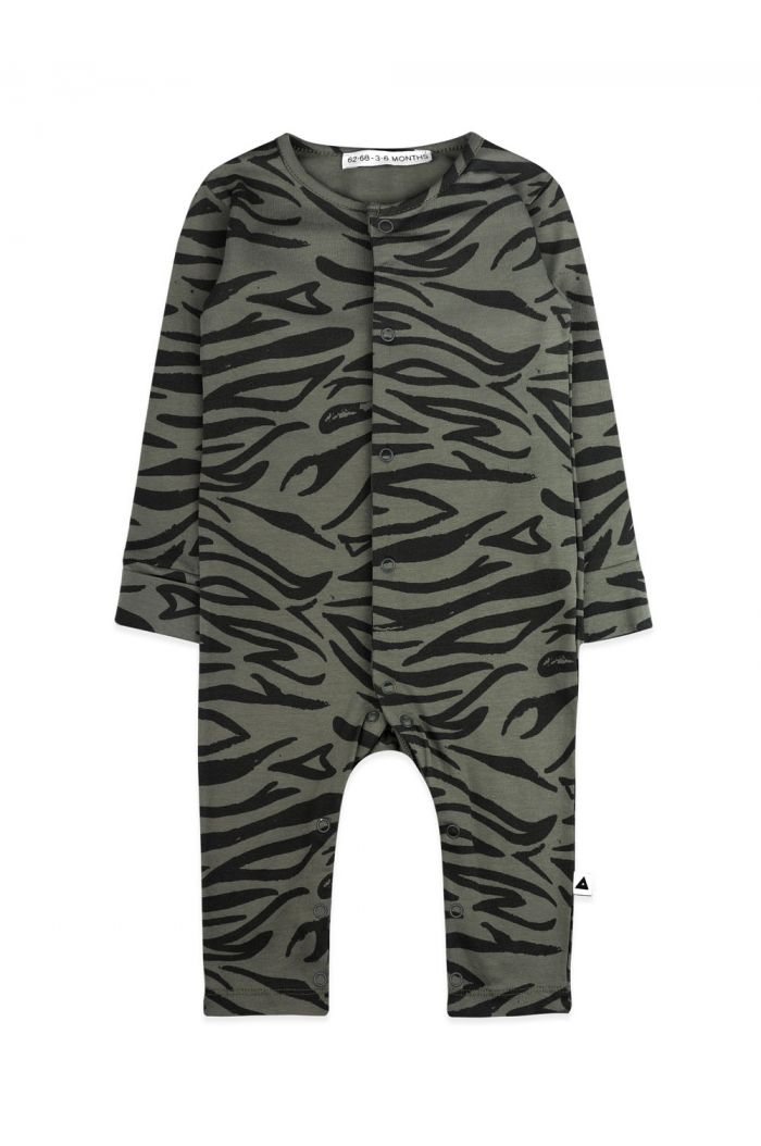 Ammehoela Zepp Jumpsuit Tiger Army