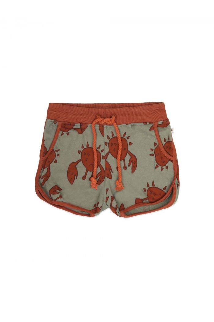 Ammehoela Apollo Shorts Happy crab