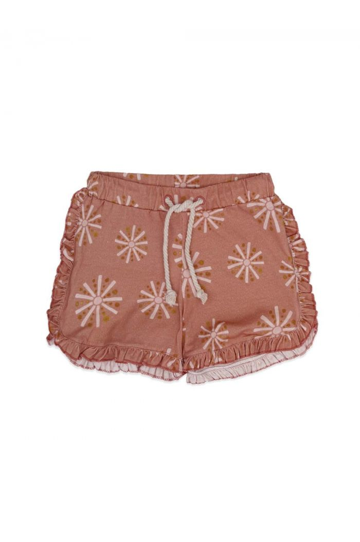 Ammehoela Mia Shorts Sea flower