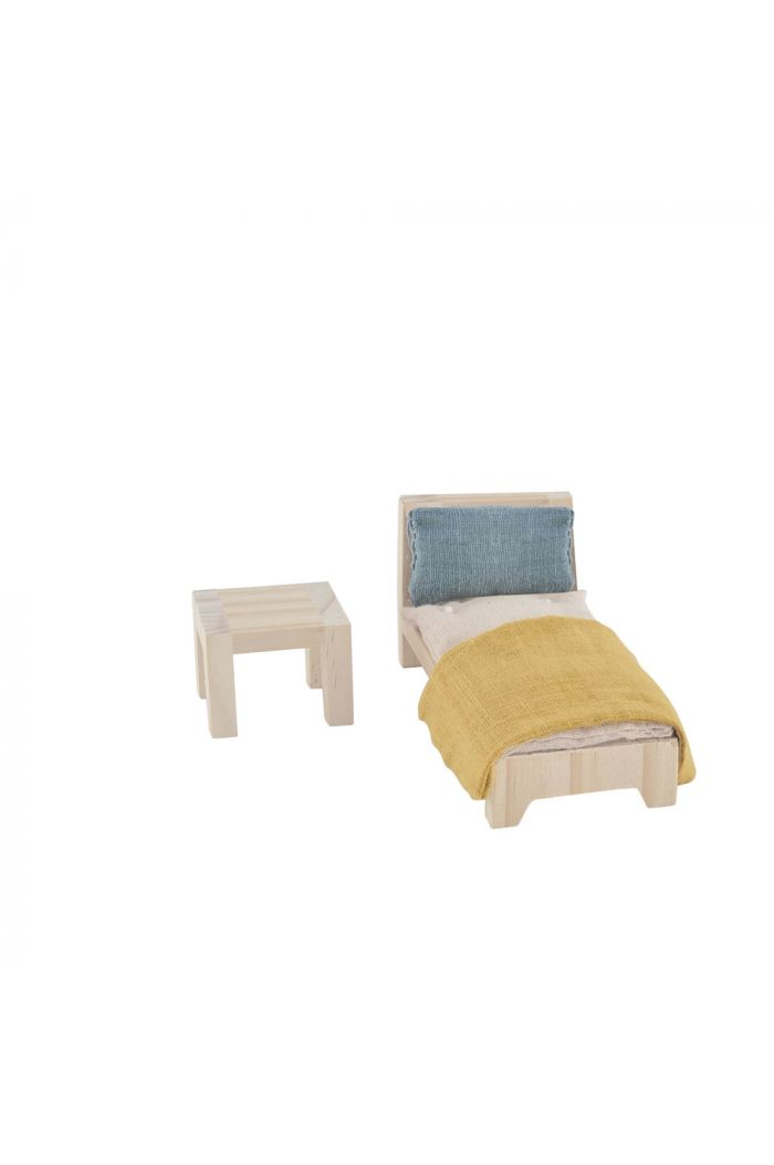 Olli Ella Holdie Furniture Single bed set