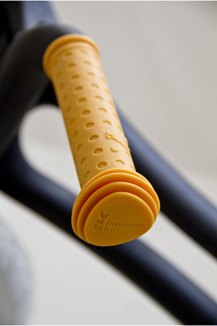 Wishbone Grips Yellow