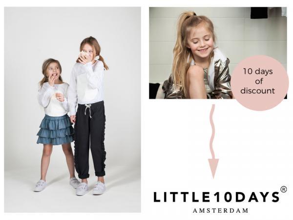 Little10Days - 10 Daagse!