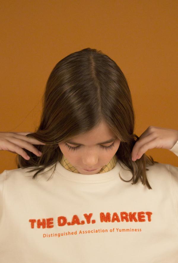 Tiny Cottons presents: D.A.Y. Market