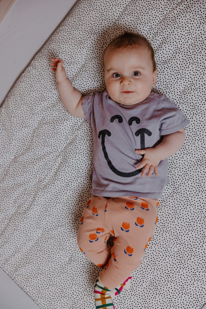 Bobo Choses for baby